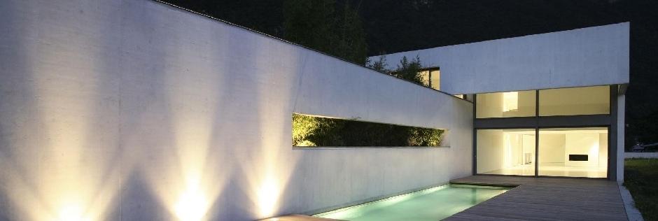 Eclairage exterieur encastrable sol 28 images for Carrelage adhesif salle de bain avec led gu10 5w